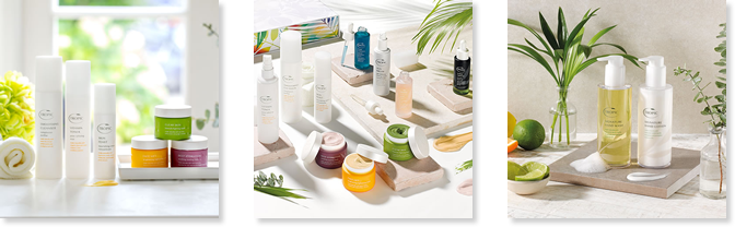 Top 2 Toe Therapy Tropic Skincare